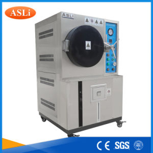 Pct Test Chamber Pressure Chamber 100% Saturated Steam Pressure Accelerated Aging Test Chamber pictures & photos