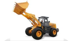 Lonking Best Selling Product -Wheel Loader LG853n pictures & photos