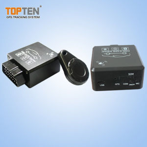 OBD Bluetooth Diagnostic Tool with GPS Tracking, Wireless Relay (TK228-ER) pictures & photos
