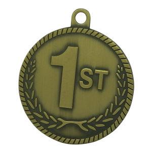 Souvenir Metal Bear Medal for Socially Useful Activity pictures & photos