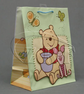 Gift Paper Bags Shopping Paper Bag pictures & photos