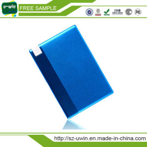 Free Sample Portable Ultra Slim Power Bank 1500mAh pictures & photos