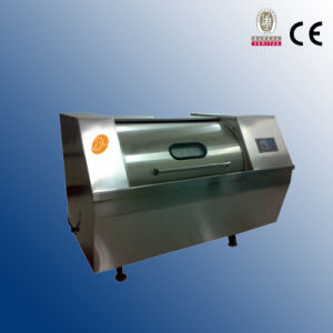 Stainless Steel Industrial Used Horizontal Carpet Washing Machine pictures & photos