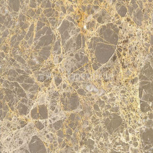 Polished Light Emperador Marble Tile for Flooring Wall (YQG-MT1013) pictures & photos