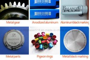 Metal Laser Drilling Machine/Laser Machine for Drilling Hole on Brass/Laser Drilling pictures & photos