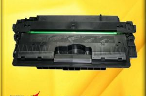 CF214X Compatible HP Laser Toner Cartridge for HP Laserjet Enterprise 700/M712dn/M712xh/M725 pictures & photos