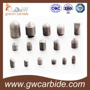 Hot Sales of Tungsten Carbide Button Bits pictures & photos