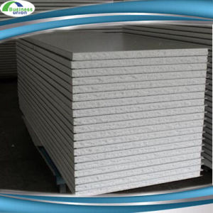 Hot Sale 950mm Waterproof Steel EPS Wall Panel Boards pictures & photos