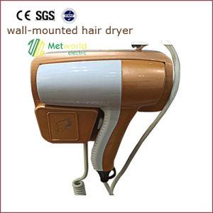 Wall Mounted Hair Dryer Air Blower Drier Hair Drier pictures & photos