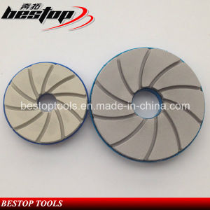 Diamond Abrasive Edge Polishing Pads for Edging and Chamfering pictures & photos