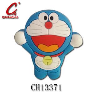 Soft Rubber Cbinet Cartoon Handle (24) pictures & photos