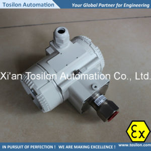 Traditional-Mount Absolute / Gauge Pressure Transmitter / Transducer (ATEX Approved) pictures & photos