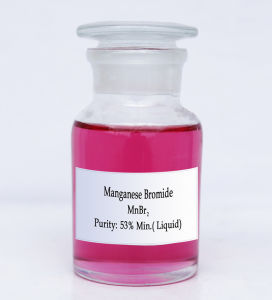 Manganese (II) Bromide Hydrate/Inorganic Intermedicates / Pharmaceutical Intermedicates/ pictures & photos
