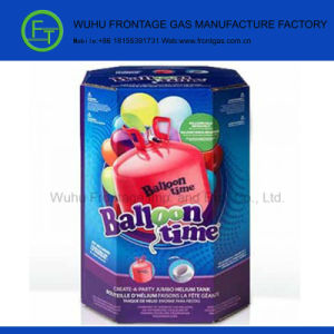 Disposable Helium Gas for Happy Time pictures & photos