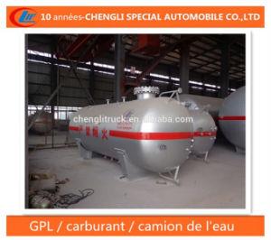 32cbm LPG Storage Tank 32000L Propane Gas Tank pictures & photos