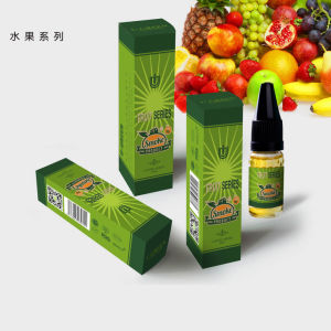 China E Liquid Supplier Hot-Selling Electric Cigarette E Juice E Liquid for E Cig pictures & photos