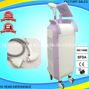 Hot Sale 2016 Laser Skin Care Hair Removal Safety pictures & photos