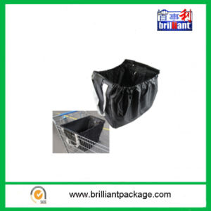 Eco Reusable Foldable Supermarket Trolley Shopping Bag pictures & photos