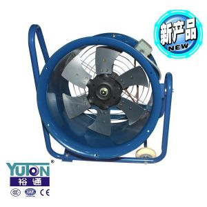 Hot Sale Industrial Portable Exhaust Axial Fan pictures & photos
