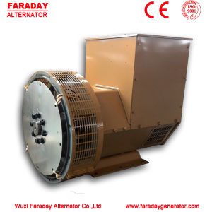 100% Copper Wire Diesel Generator Permanent Magnet Generator 42.5kVA/34kw pictures & photos