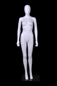 Full Body Standing Plastic Female Mannequins pictures & photos