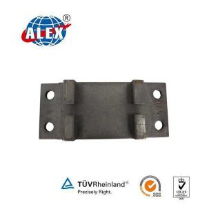 Railroad Baseplate for Kpo Fastening System