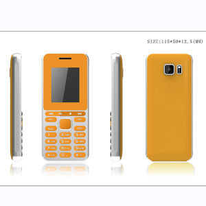 """ODM and OEM 1.8"""" Quad Band Cell Phone pictures & photos"""