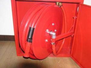 PVC Fire Hose Reel, Hose Reel pictures & photos