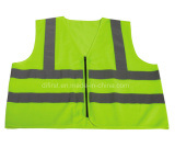 2016 Fashion Cheap Safety Reflective Vest with HGH Quality pictures & photos
