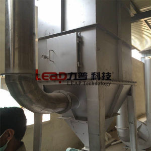 Ce Certificated Amino Pop Conc Air Jet Mill pictures & photos