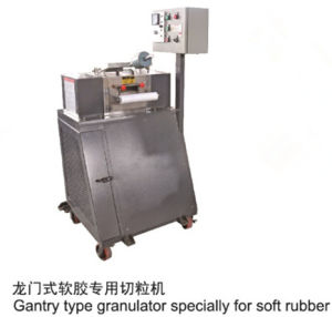 Laboratory Plastic Making Machine Twin Screw Extruder pictures & photos