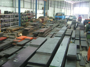 Mould Steel Plate (638B) pictures & photos