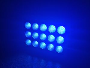RGB DMX Controll Waterproof Blue Lighting LED Aquarium Light pictures & photos