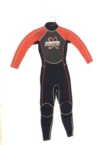 Men′s 2/3mm Neoprene Long Sleeve Wetsuit (HX-L0009) pictures & photos