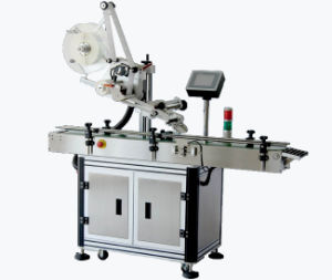 Automatic Box Flat Labelling Machinery pictures & photos