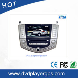 Car DVD for Byd S6 (high & low disposition) with GPS Navigation System pictures & photos