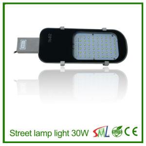30W LED Streetlight with 3 Years Warranty Sml IP67 Driver AC SMD LED Street Light (SL-30A1)