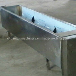 Cattle Water Trough of Stainless Steel pictures & photos