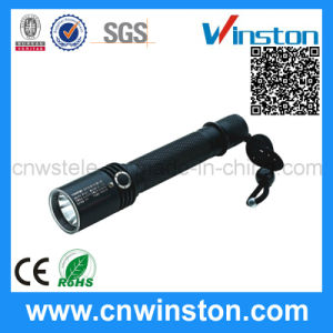 CREE LED Rechargeable Explosion Proof Flashlight with CE pictures & photos