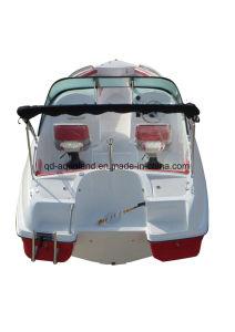 China Aqualand 17feet 5.2m Fiberglass Sports Boat/Speed Bowrider/Sports Fishing/Motor Boat (170) pictures & photos