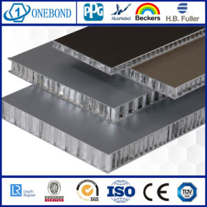 Aluminum Honeycomb Composite Panel pictures & photos