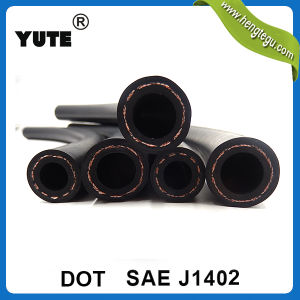 Auto Parts Rubber Hose 3/8 Inch Fmvss106 Brake Hose pictures & photos