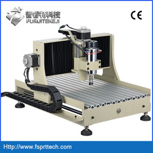 High Precision Milling Carving Engraving Wood CNC Machine pictures & photos