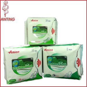 Anion Sanitary Napkin for India Market pictures & photos