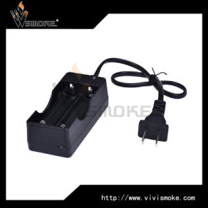 18650 Lithium-Ion Battery Dual-Slot Charger
