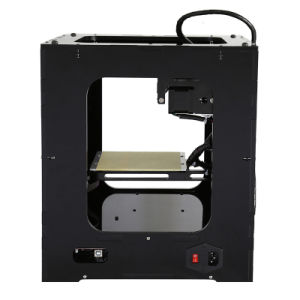 High Precision Desktop Fdm 3D Printer for PLA ABS pictures & photos