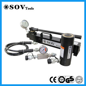 RC Series Single Acting High Quality Hydraulic Cylinder pictures & photos