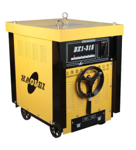 Professional Welding Machine (BX1-500-1) pictures & photos