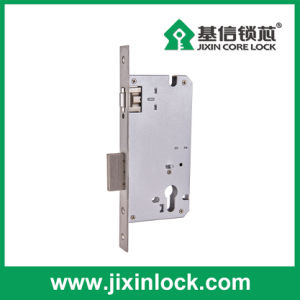 85series Lockbody with Deadbolt and Rolling Latch (A02-8555-05)