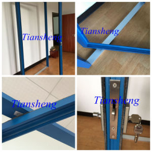 Entrance Door Glass Sliding Door Pivot Door for Office Building pictures & photos